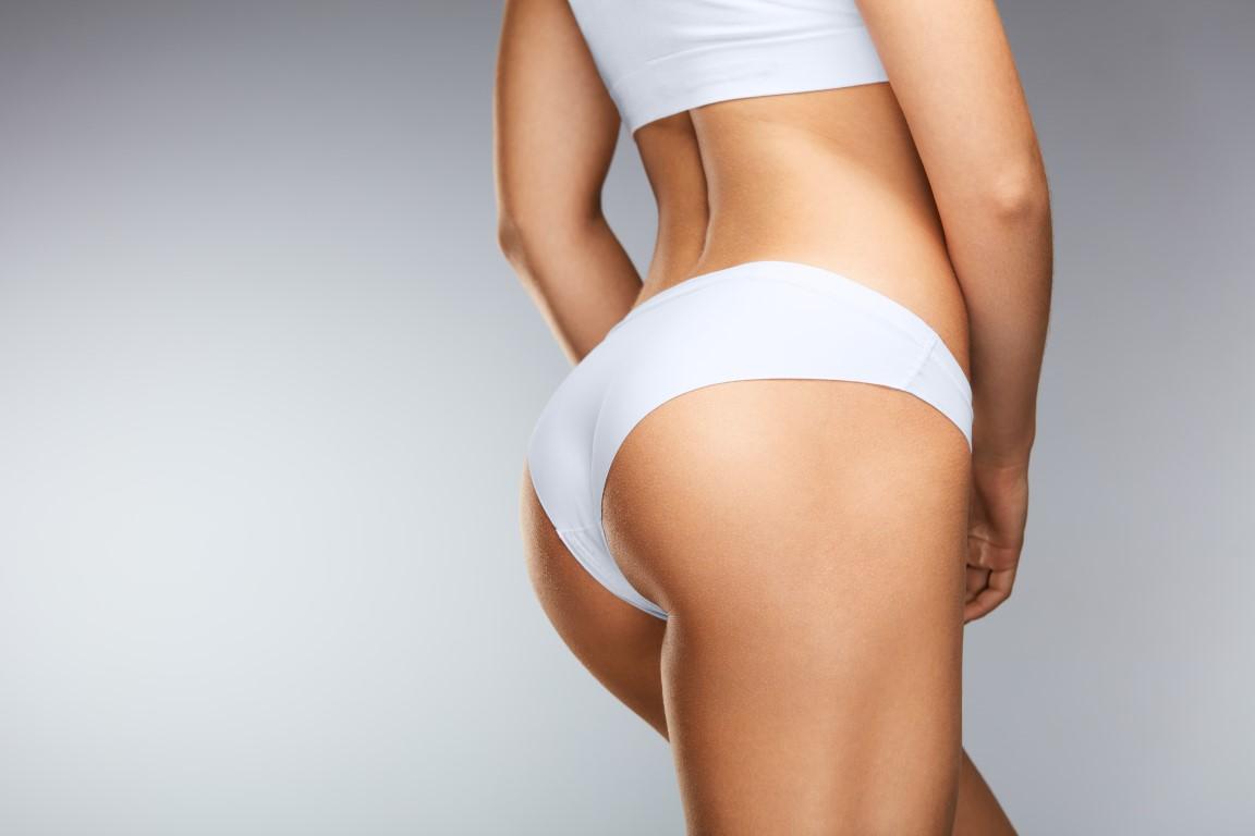 Brazillian Butt