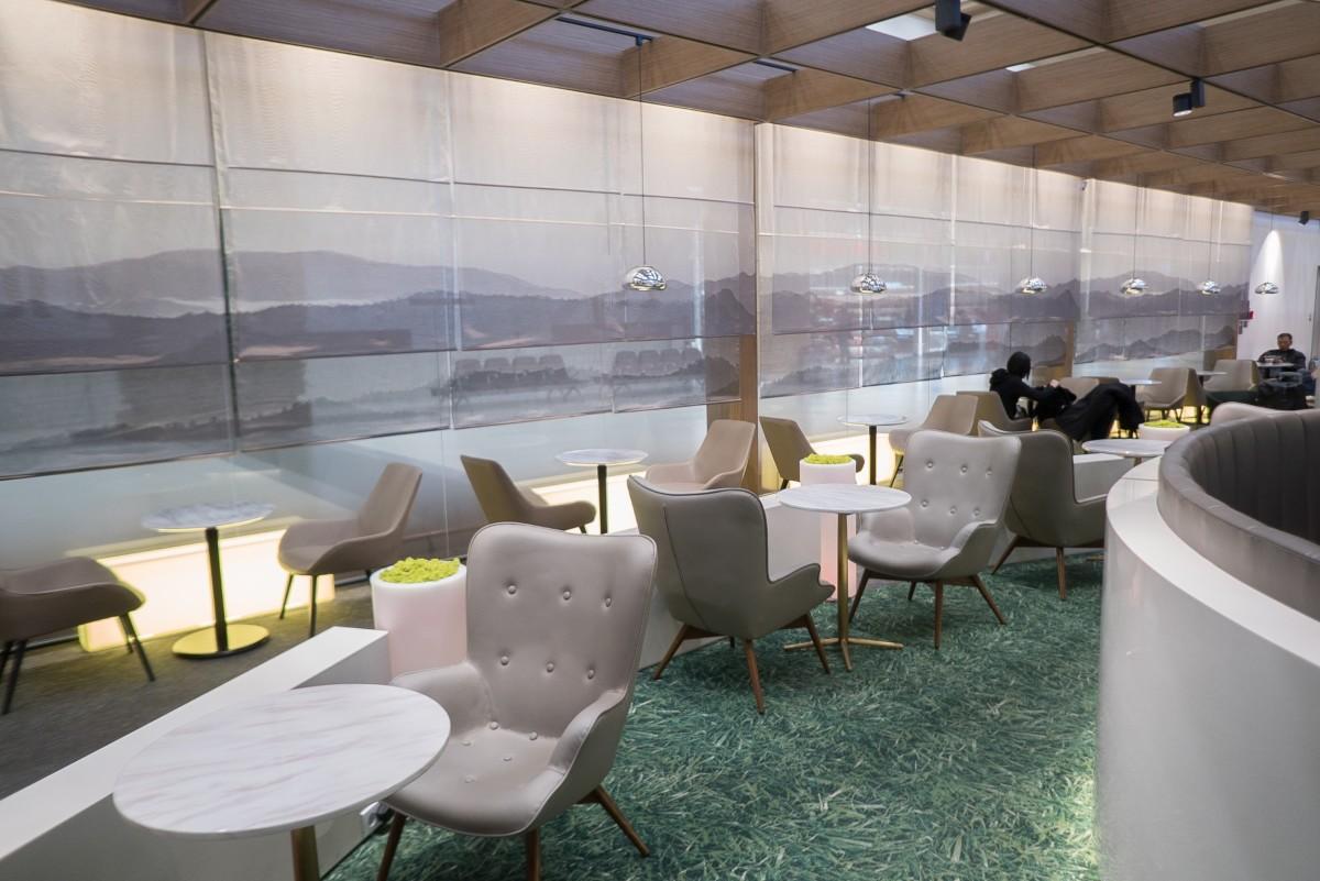 Seoul-Kimpo International Airport