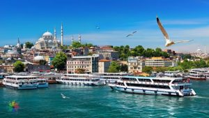 Ottoman Imperial & Bosphorus Tour
