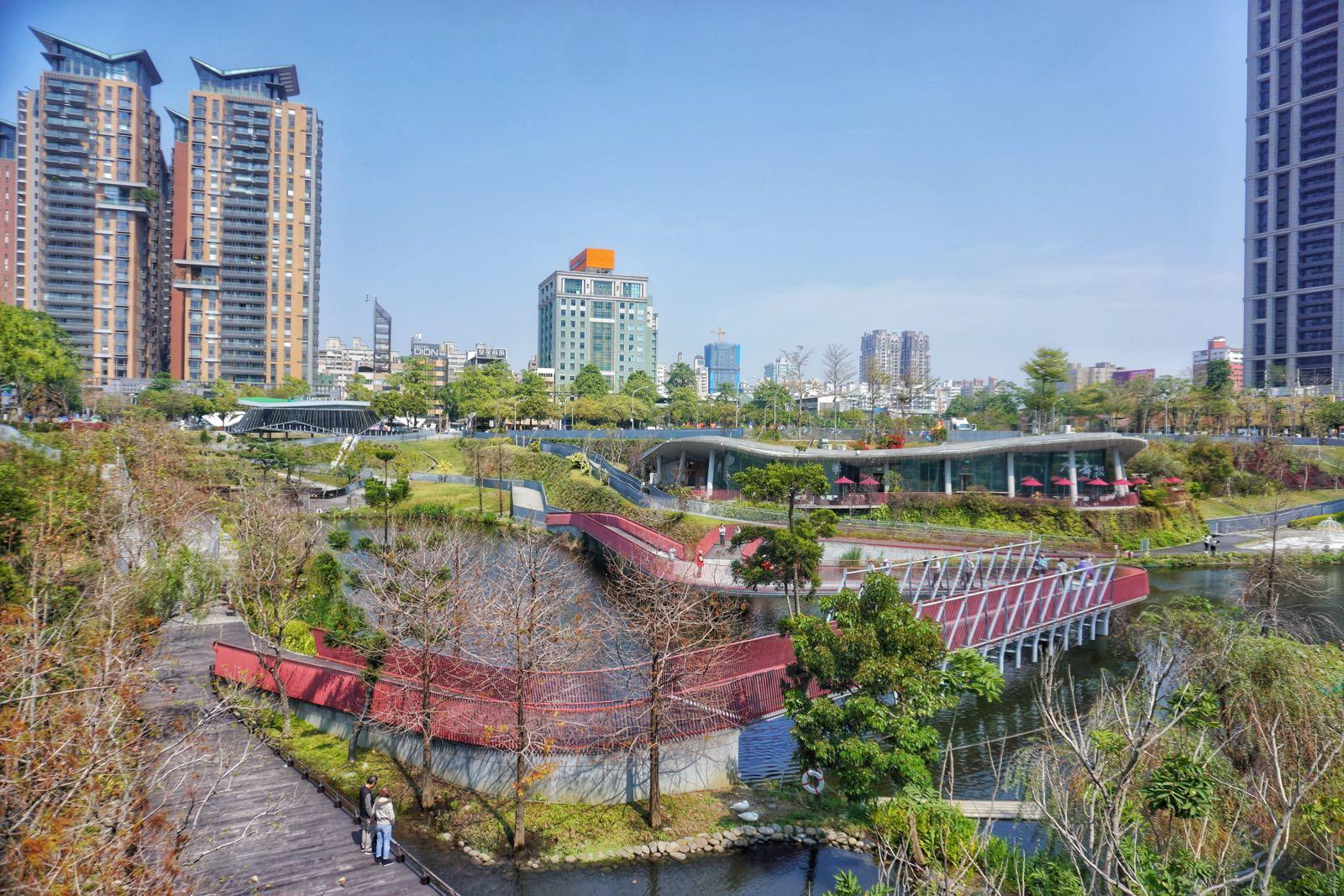 Maple Garden Taichung