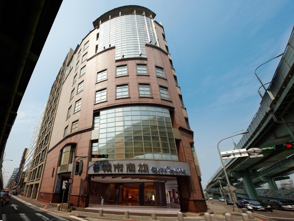 Taipei Hotel
