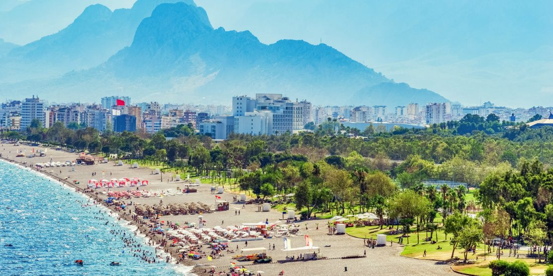 Antalya Dental Tourism Package